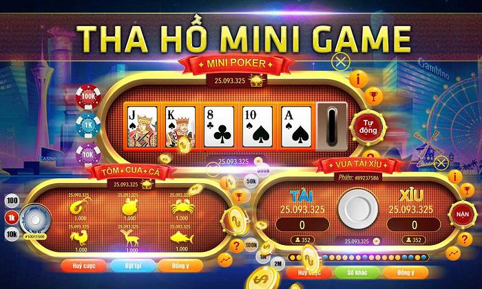 Trum hu là cổng game đổi thẻ hấp dẫn, uy tín