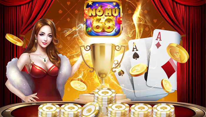 cổng game bài đổi thưởng trực tuyến