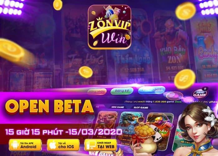 Zonvip khẳng định sự uy tín số 1 thế giới casino trực tuyến
