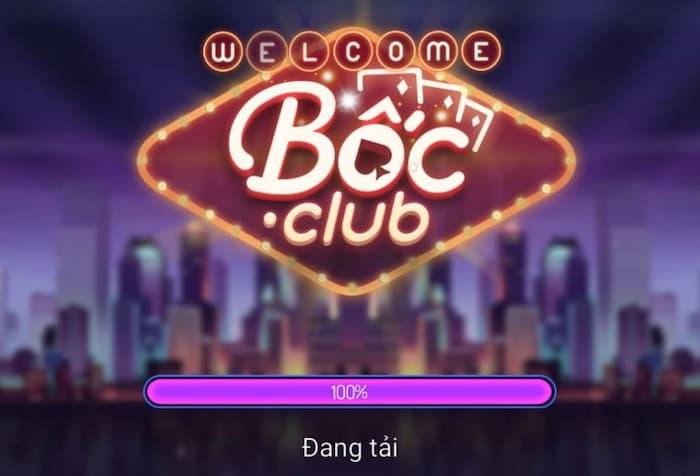 BocClub cổng game uy tín hàng đầu Việt Nam