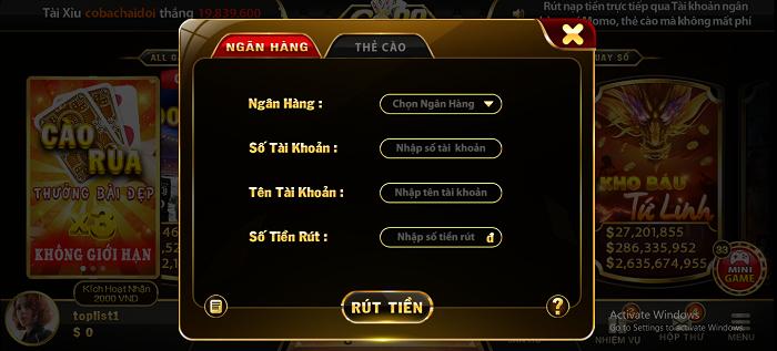 Game bài đổi thưởng go88 - thiên đường cờ bạc online