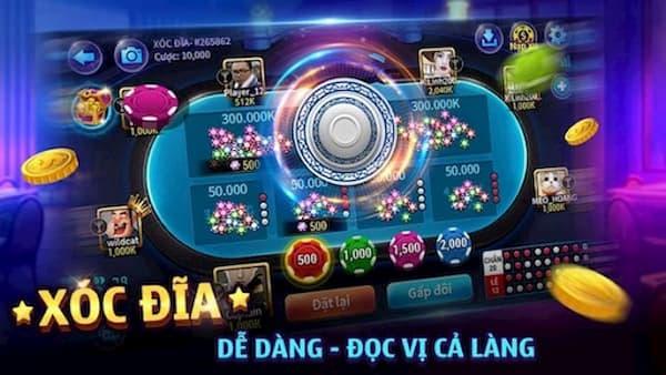 Kho trò chơi đa dạng và hấp dẫn người chơi của waha