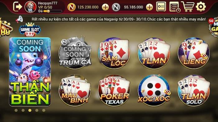 NagaVip | Link vào Nagavip | Cổng game slot trực tuyến bậc nhất