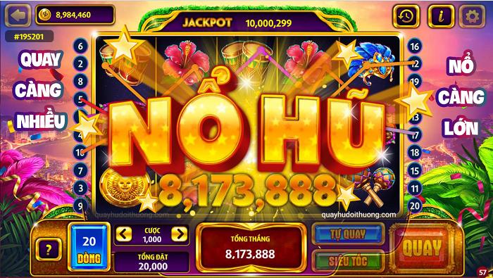 Nohu888 uy tín, đáng tin cậy và chất lượng
