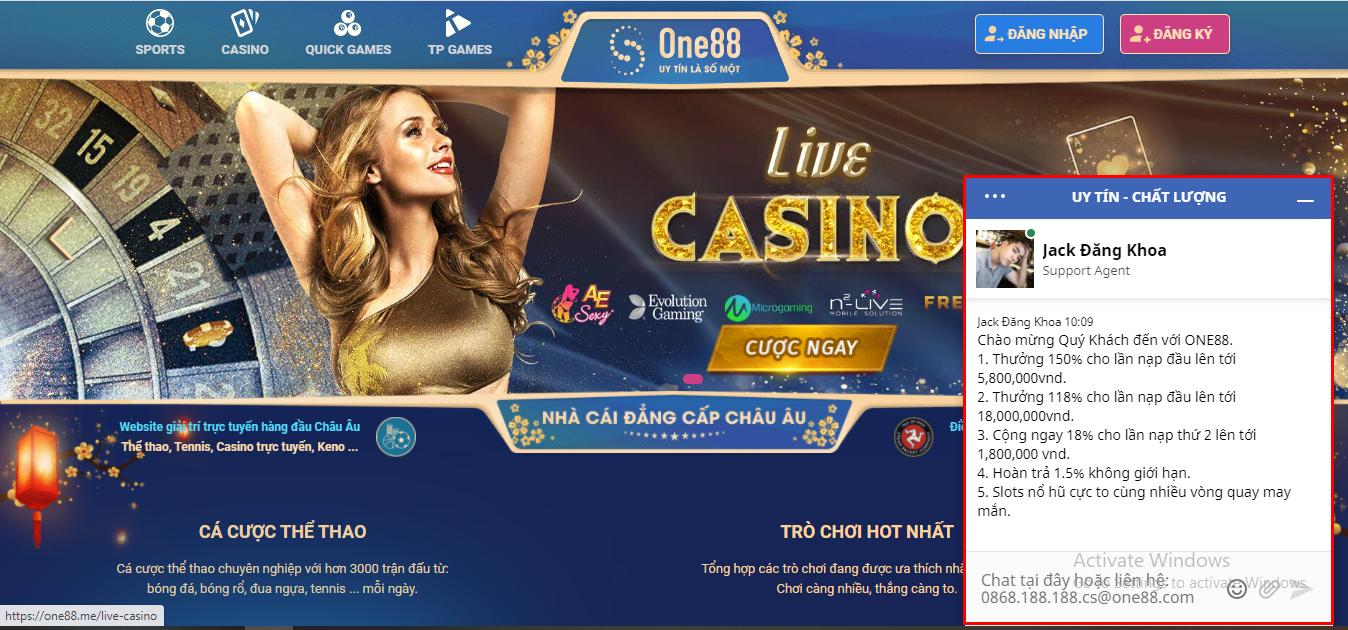 One88 - nhà cái uy tín hàng đầu thế giới, game nổ hũ đổi thưởng đỉnh cao xuất sắc
