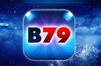 B79 - Cổng game đổi thưởng hấp dẫn nhất hiện nay!
