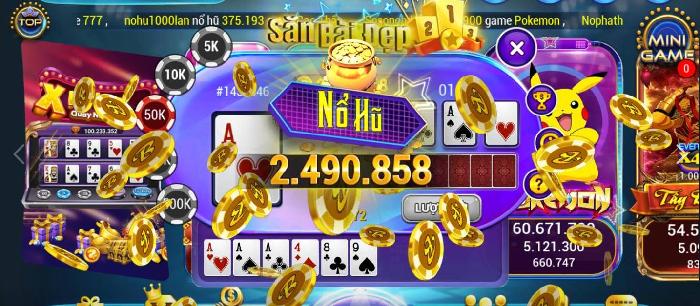 Bomtan Win chơi thật - trả tiền thật