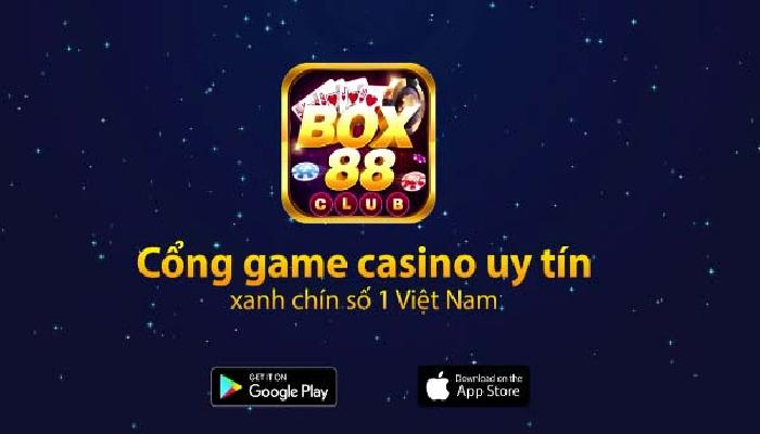 Box88- cổng game bài thế hệ mới