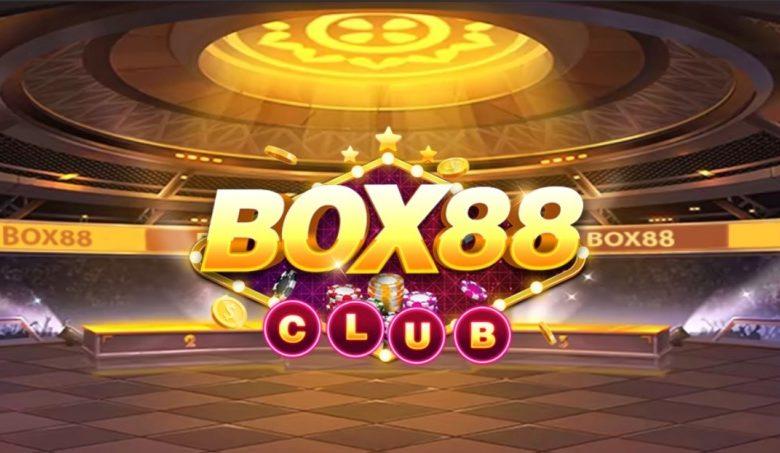 Box88- đánh giá chi tiết cổng game bài đổi thưởng tiền thật