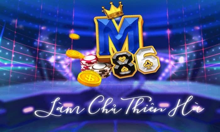 Chơi game tại Mir86 Club để làm chủ thiên hạ