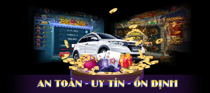 Cổng game Bomtan Win uy tín và chất lượng