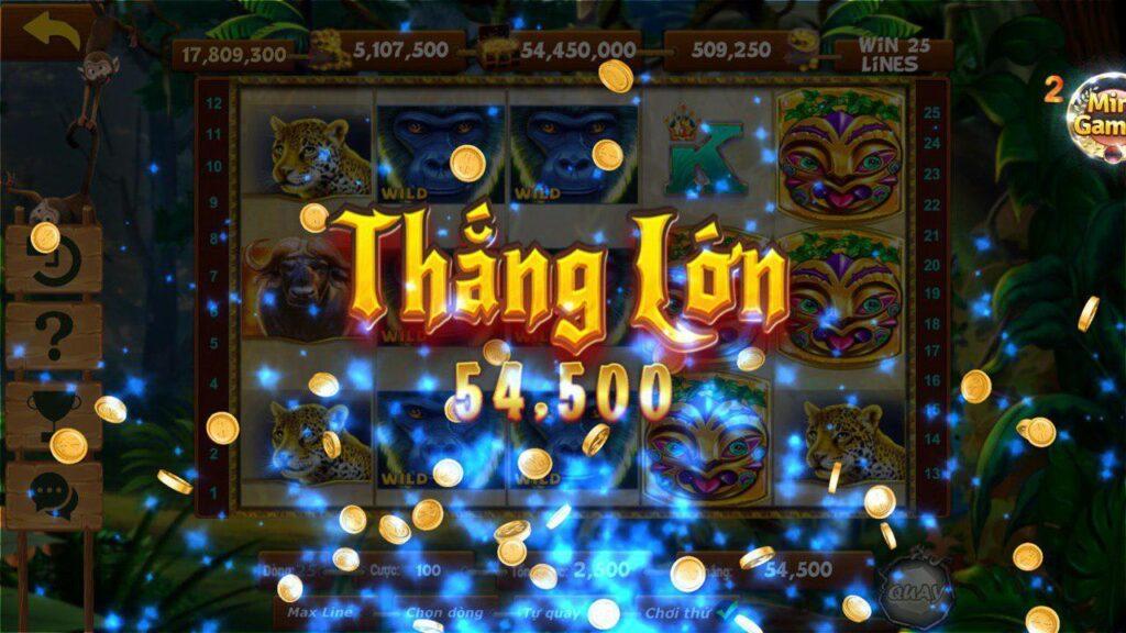 Cổng game đưa ra nhiều mã khuyến mãi cho người chơi