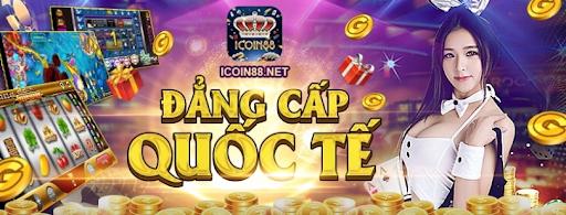 Đánh giá về cổng game đổi thưởng Icoin88