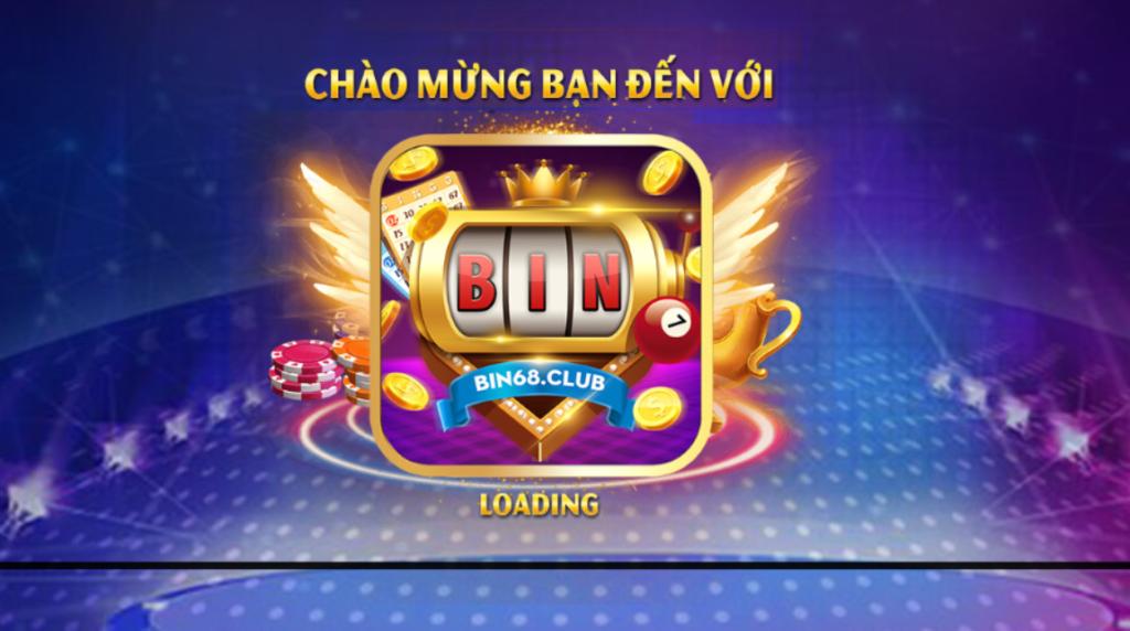 Giới thiệu về cổng game Bin68