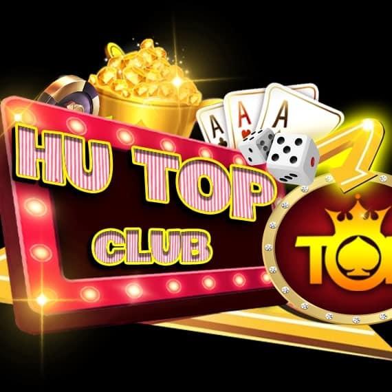 Hutop Club - cổng game bài online đỉnh cao!