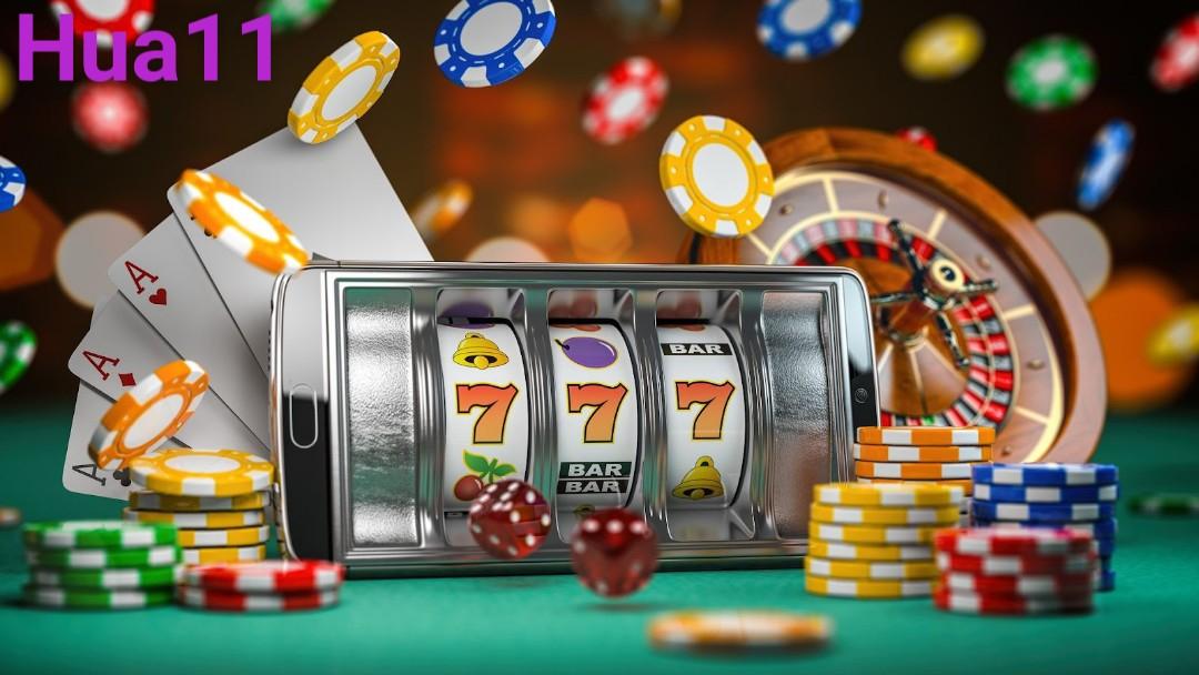 Hua11 – Review nhà cái chơi game slot trực tuyến đẳng cấp