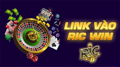 Nhà cái Ricwin – khuyến mãi 100% giá trị khi nạp tiền