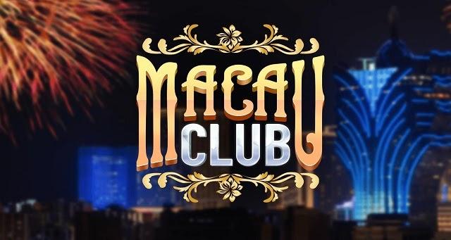 Macau Club - cổng game xanh chín hàng đầu tại Châu Á
