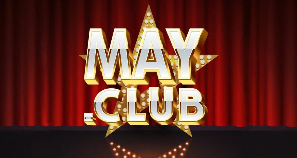 May club có giao diện đẹp mắt