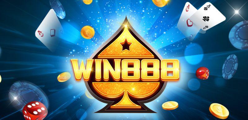 Nhà cái Win888 luôn là địa chỉ chơi game uy tín