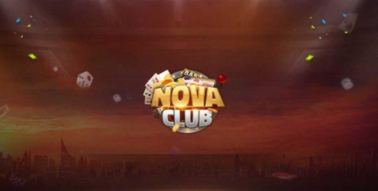 Nova club – game bài đỉnh cao