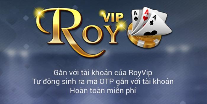 Roy Vip có nhiều tính năng nổi bật