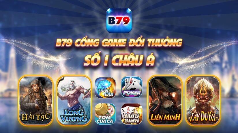 Truy cập link B79 mới nhất tải game uy tín, chất lượng!