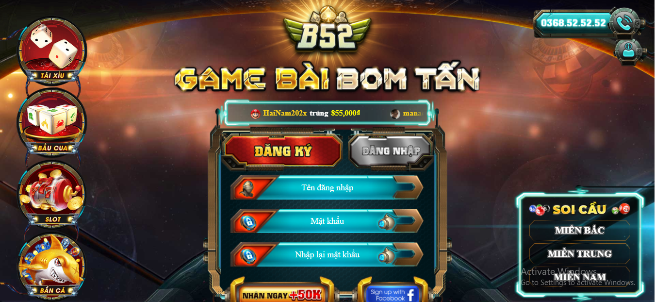B52 | Đánh giá game bài B52 | Link tải B52 mới nhất