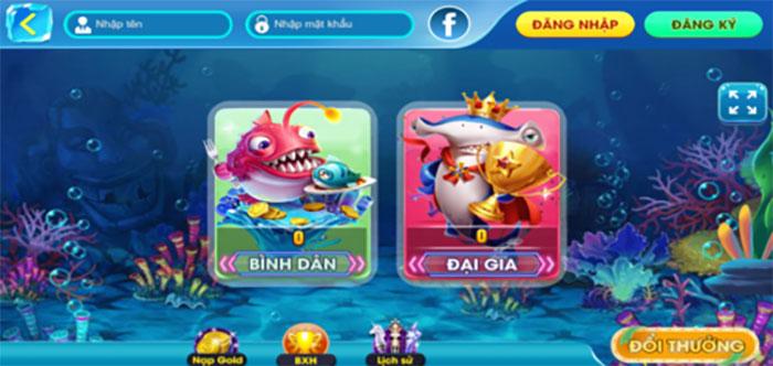 Bắn cá miền Tây đổi thưởng là game như thế nào?