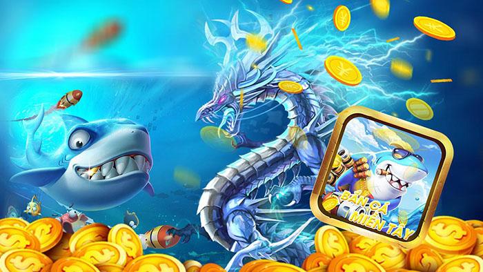 Rồng Vàng và Boss khủng