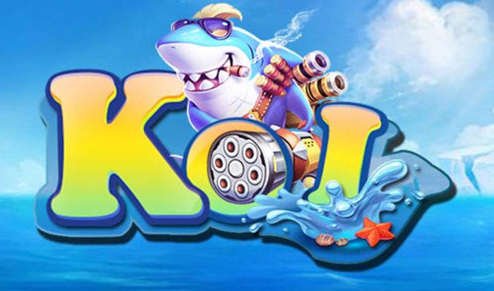 Game bắn cá