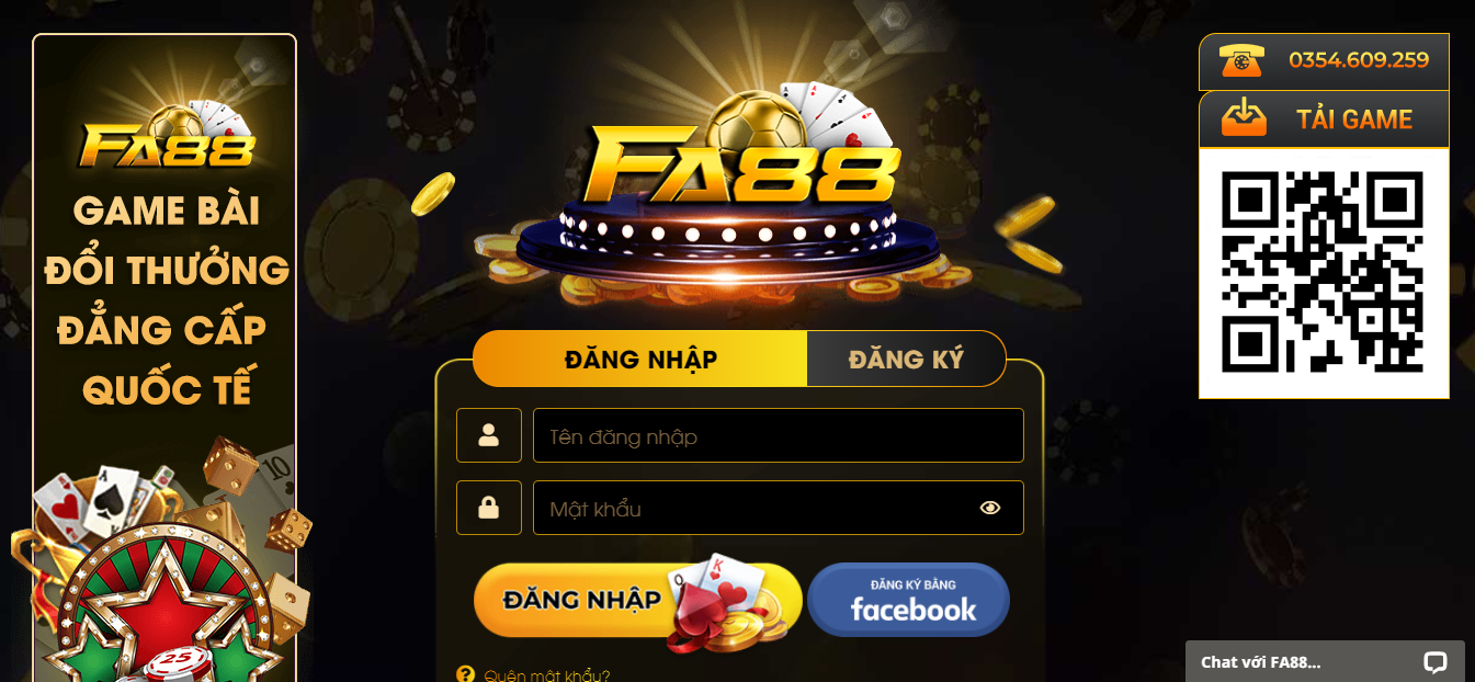 Fa88 Club | Link tải Fa88 Club mới nhất| lựa chọn hàng đầu của dân chơi nổ hũ