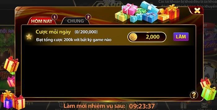 Làm sao để nhận giftcode tại Go88? Tại sao nên chọn Go88?
