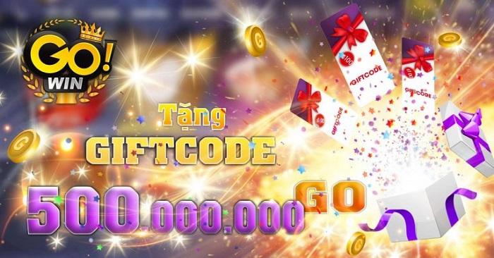 Làm sao để nhận giftcode tại gowin? Tại sao nên chọn gowin?