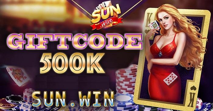 Làm sao để nhận giftcode tại Sunwin? Tại sao nên chọn Sunwin?