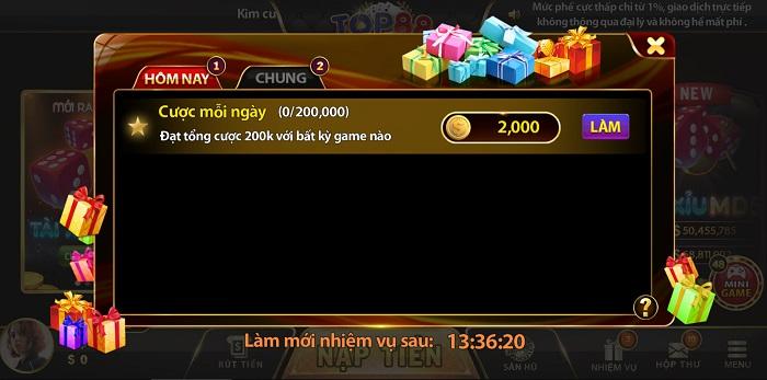 Làm sao để nhận giftcode tại top88? Tại sao nên chọn top88?