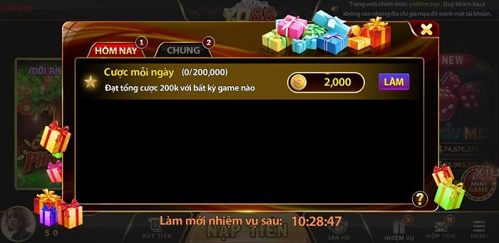 Làm sao để nhận giftcode tại yo88? Tại sao nên chọn yo88?
