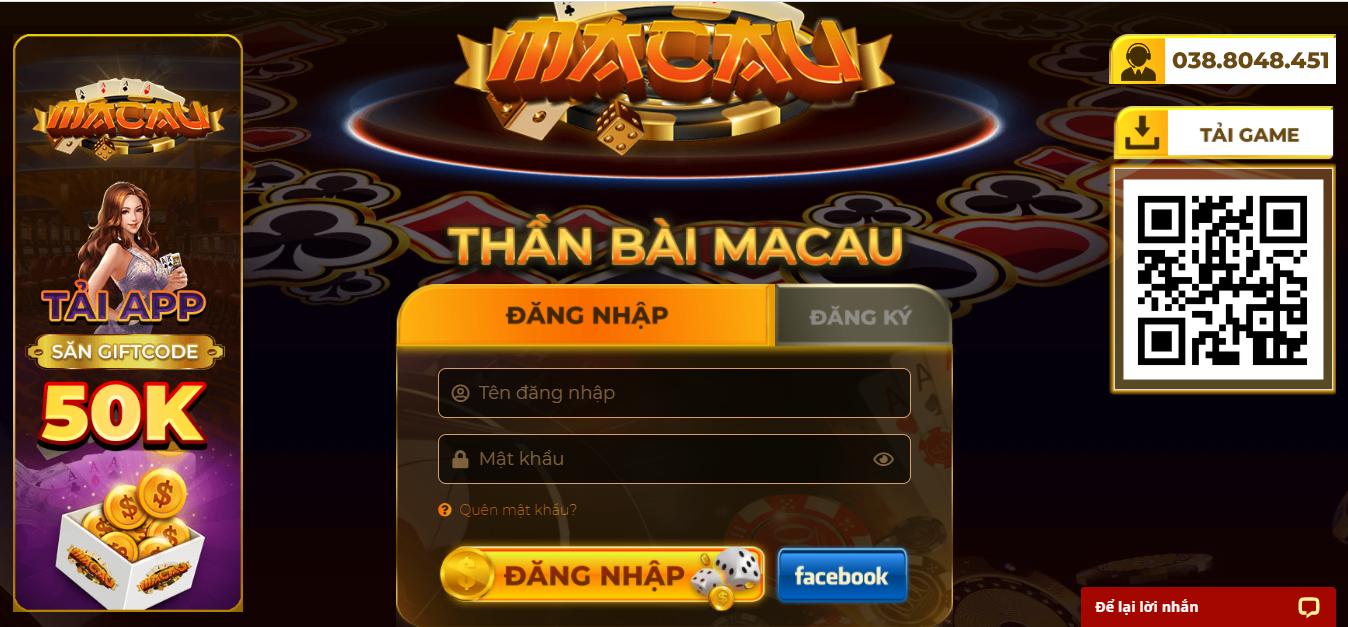 Macau | Đánh giá game bài Macau | Link tải Macau mới nhất