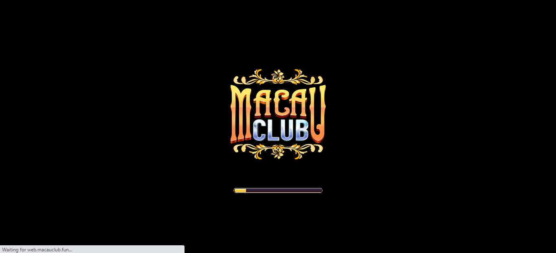 Game bài đổi thưởng Macau Club - sân chơi uy tín hàng đầu Việt Nam