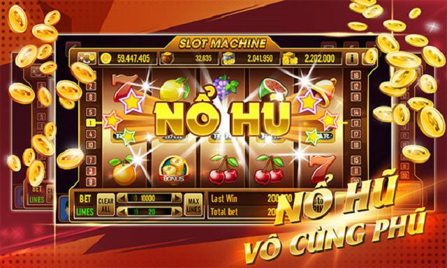 Giới thiệu về game slot mỹ nữ