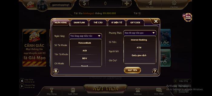 Game bài ăn tiền Sunwin - sòng bạc đổi thưởng đẳng cấp, uy tín