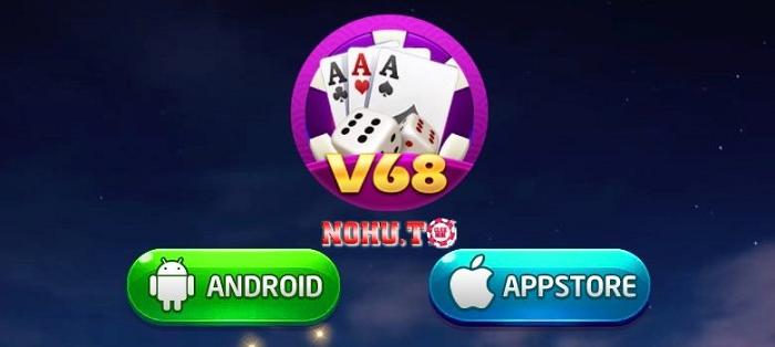 V68 là cổng game nổ hũ hiện đại, siêu hấp dẫn có thể làm hài lòng bất cứ game thủ nào