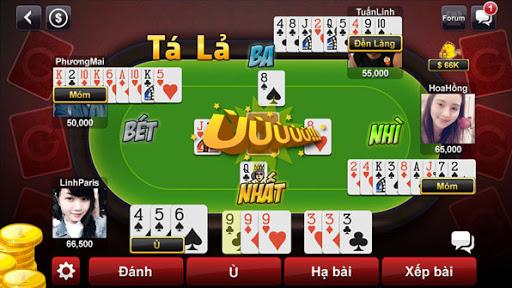 Cách chơi bài tá lả