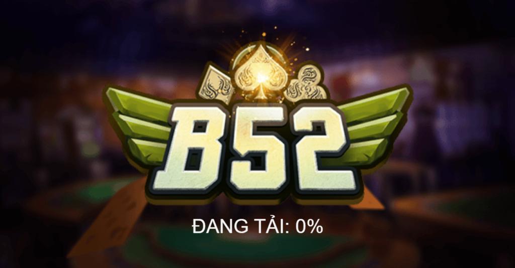 B52 Club - Đẳng cấp game đổi thưởng số 1 Việt Nam