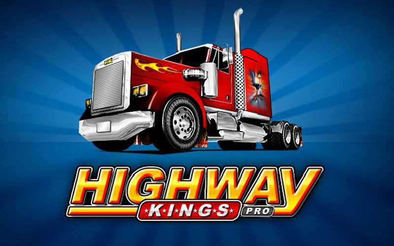 Game slot Highway Kings