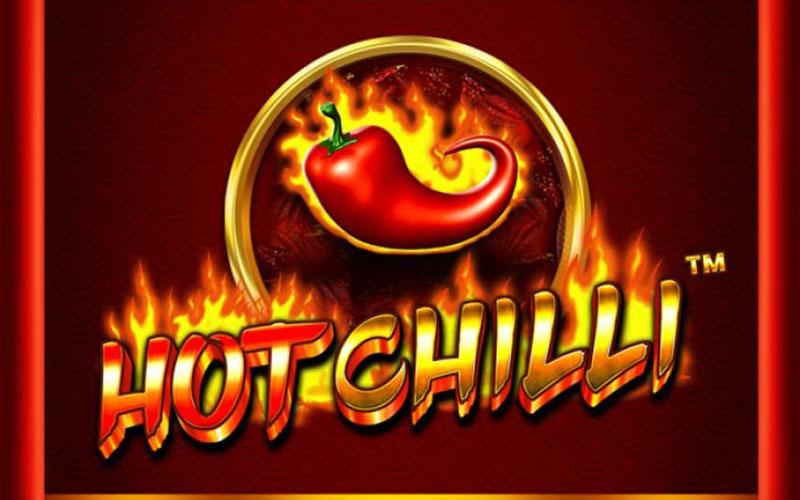 Game slot Hot Chilli