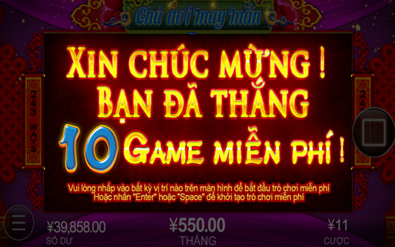 Tính Năng Thanh Toán Trong Game Slot Lucky Bats