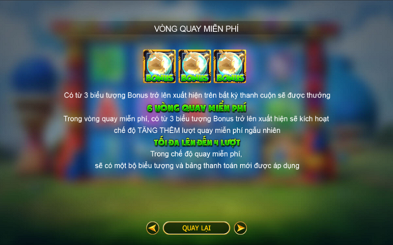 Phá đảo game slot Lucky Bomber ngay khi mới bắt đầu