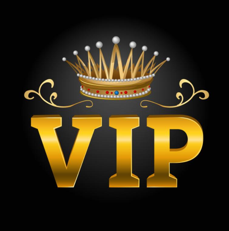 Nếu bạn là một VIP sẽ nhận được rất nhiều ưu đãi