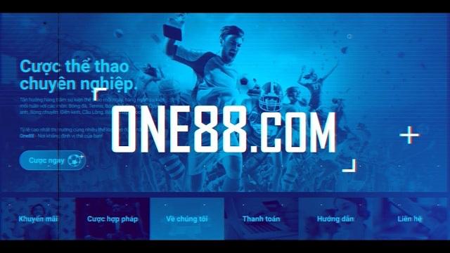One88 lừa đảo người chơi có phải tin đồn sai sự thật hay không?